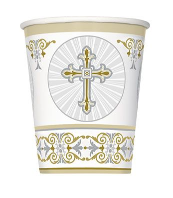 Communion Paper Cups