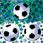 Football Confetti 14g