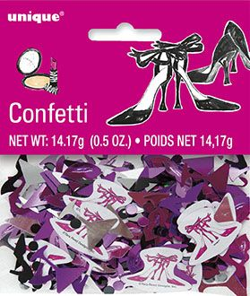 Girls Night Out Confetti 14g