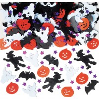 Halloween Night Confetti 14g