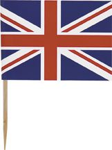 Union Jack Picks